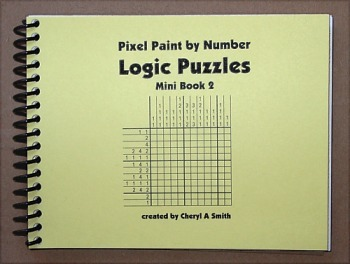 pixel paint by number logic puzzles books also known as nonograms griddlers japanese puzzles. Black Bedroom Furniture Sets. Home Design Ideas